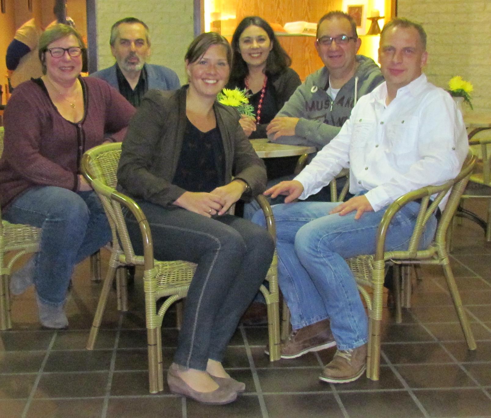Team PvdA Hillegom