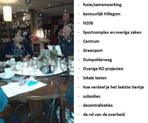 sociaal veilig mooi Hillegom in debat-tile